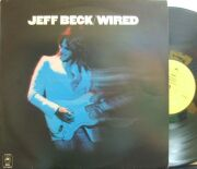 【英Epic】Jeff Beck/Wired