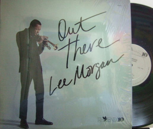 【米Phoenix10】Lee Morgan/Out There