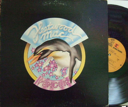 【米Reprise】Fleetwood Mac/Penguin
