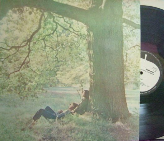 【英Apple】John Lennon/Plastic Ono Band
