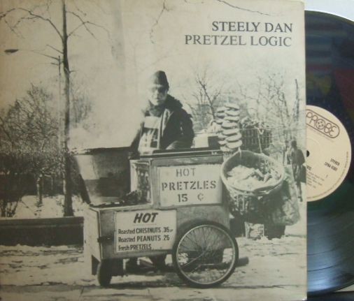 【英Probe】Steely Dan/Pretzel Logic