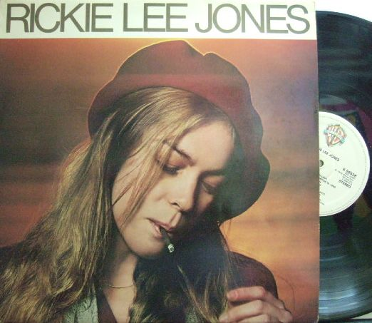 【英Warner Bros】Rickie Lee Jones/Same