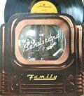 【英Reprise】Family/Bandstand (John Wetton参加) 変形ジャケット