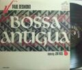 【米RCA Victor mono】Paul Desmond/Bossa Antigua (Jim Hall, etc)