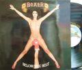 【英Virgin】Boxer/Below The Belt (Mike Patto, Ollie Halsall, Tony Newman, etc) (ベルトなし ファースト・ジャケ)