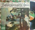 【米Atco】Buffalo Springfield/Again (Purple & Brown label)
