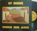 �ڱ�Reprise��Ry Cooder/Chicken Skin Music