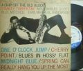 【米Blue Note mono】Stanley Turrentine/A Chip Off The Old Block (Blue Mitchell)