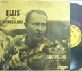 【米Norgran mono】Herb Ellis/Ellis In Wonderland (Harry Edison, Charlie Mariano, Oscar Peterson, etc)