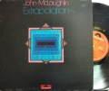 【英Polydor】John McLaughlin/Extrapolation (John Surman, Tony Oxley, etc)