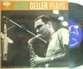 【米EmArcy mono】Herb Geller/Plays