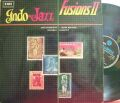 【英Columbia mono】Joe Harriott - John Mayer/Indo-Jazz Fusions II