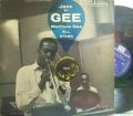 【米Riverside mono】Matthew Gee/Jazz By Gee! (Kenny Dorham, Ernie Henry, etc)
