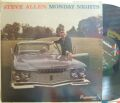 【米Signature mono】Steve Allen/Monday Nights