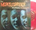 【米Fantasy mono】The Montgomery Brothers/In Canada (Wes Montgomery)