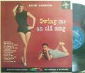 【米Liberty mono】Julie London/Swing Me An Old Song