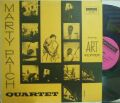 【米Tampa mono】Marty Paich Quartet/featuring Art Pepper