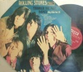 【英Decca mono】Rolling Stones/Through The Past Darkly (八角ジャケット) open decca