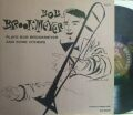 ����Clef mono��Bob Brookmeyer/Plays Brookmeyer And Some Others (Jimmy Rowles, etc)