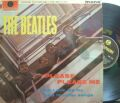 【英Parlophone mono】The Beatles/Please Please Me (Yellow Parlophone マト1)