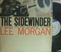 【米Blue Note NY mono】Lee Morgan/Sidewinder