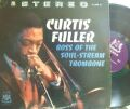【米Warwick】Curtis Fuller/Boss of The Soul-Stream Trombone (Freddie Hubbard, Walter Bishop, etc)