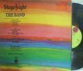 【米Capitol】The Band/Stage Fright (グリーン・レーベル)