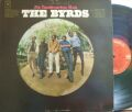 【英CBS】The Byrds/Mr.Tambourine Man