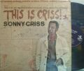 【米Prestige】Sonny Criss/This Is Criss! (Walter Davis, Paul Chambers, etc)