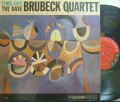 【英CBS mono】Dave Brubeck/Time Out (Take Five)
