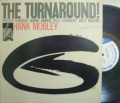 【米Blue Note NY mono】Hank Mobley/Turnaround (Freddie Hubbard, Barry Harris, etc)