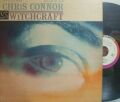 【米Atlantic mono】Chris Connor/Witchcraft (ブルズ・アイ !)