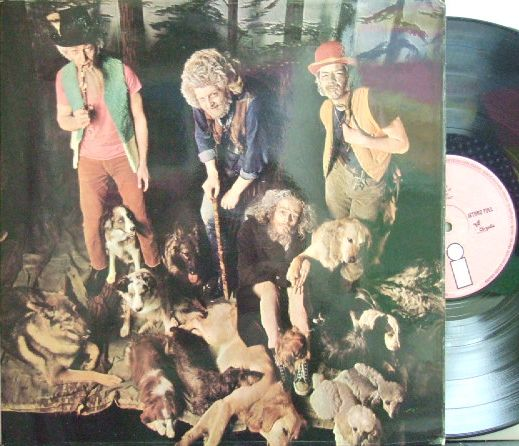 【英pink Island】Jethro Tull/This Was