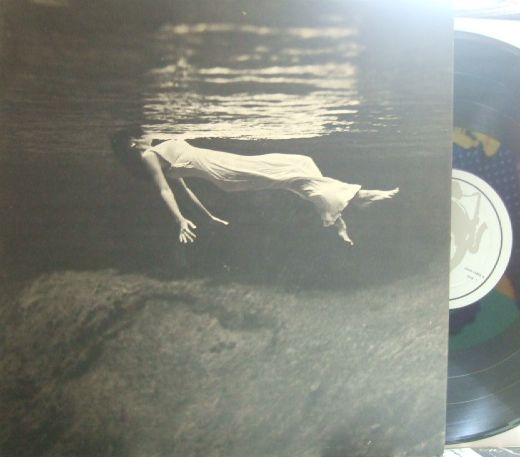 【米United Artists】Bill Evans-Jim Hall/Undercurrent