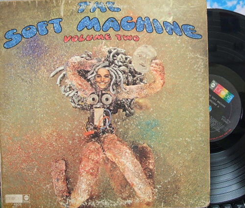 【米Probe】Soft Machine/volume Two