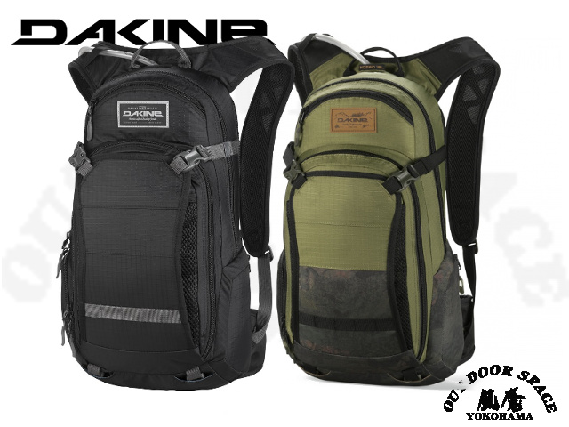 DAKINE [ 2016 NOMAD 18L Hydration Backpack ] 18L 3LHydrapack 【風魔横浜】★特価40%OFF