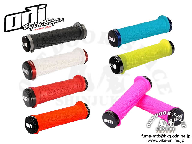 ODI [ Troy Lee Designs GRIP ] ��8�� �����⿷�ɡ�