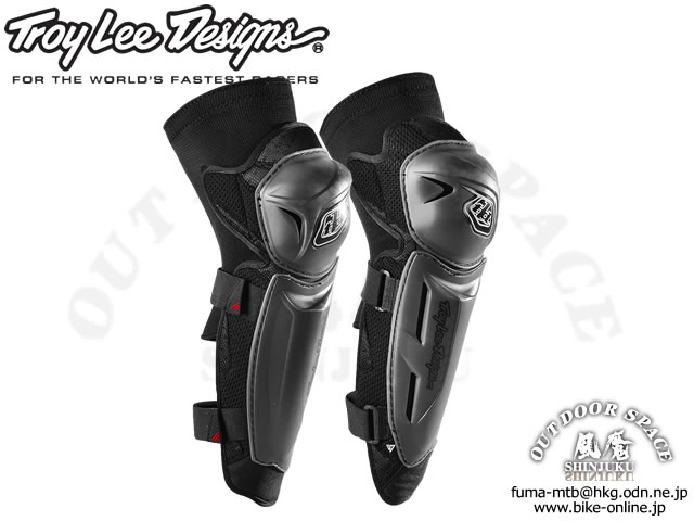 Troy Lee Designs [ METHOD KNEE GUARDS ] 【風魔新宿】