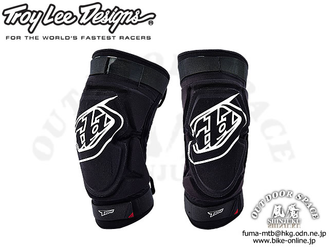 Troy Lee Designs [ T-BONE KNEE GUARDS ] 【風魔新宿】