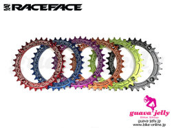 RACEFACE [ Narrow/Wide Single Chainring ] 30T �����⿷�ɡ�