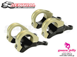 RENTHAL [ INTEGRA 2 ] Direct Mount Stem 【風魔新宿】 ★在庫限定特価