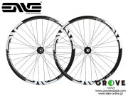 "ENVE [ M 60 FORTY HV Carbon 27.5"" Wheel Set ] Chris Kingハブ / Shimanoフリー仕様 【GROVE青葉台】 ※ 数量限定"