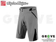 Troy Lee Designs [ RUCKUS Short ] 2018 / Grey 【GROVE青葉台】