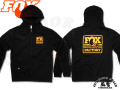 FOX RACING SHOX [ 2016 Heritage Lightweight Hoody ] 【風魔横浜】