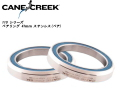CANE CREEK [ 110 BEARING 41mm Stainless ]2個セット 【風魔新宿】