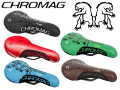 CHROMAG [ OVERTURE Saddle ] Brandon Semenuk Pro Model - LIASON���꡼�� �����ⲣ�͡�