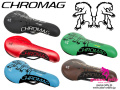 CHROMAG [ OVERTURE Saddle ] Brandon Semenuk Pro Model - LIASON���꡼�� �����⿷�ɡ�
