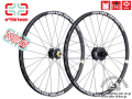 e.thirteen [ TRS+ ���� WheelSet ] ���塼�֥쥹��ǥ� 27.5��650B�� �����⿷�ɡ�