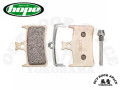 HOPE [ E4 2013 BRAKE PADS SINTERED ] E4�ѥ֥졼���ѥå� �� ���ⲣ�� ��