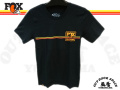 FOX RACING SHOX [ Heritage T-Shirt ] 【風魔横浜】